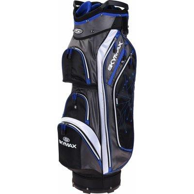 Skymax ICE IX-5 Complete Heren Golfset inclusief Cartbag