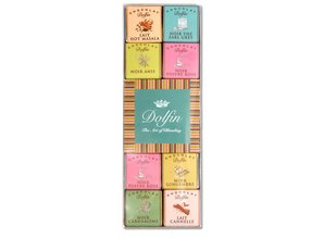 Dolfin 24 Gourmet squares - Epices