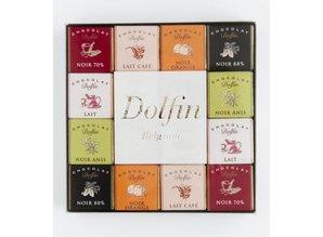 Dolfin 48 Gourmet Squares - Panache