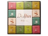 Dolfin 48 Carrés Gourmands - Epices