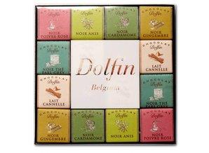 Dolfin 48 Carrés Gourmands - Epices