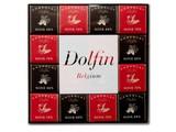 Dolfin 48 Gourmet squares - Ebène