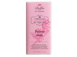 Dolfin Pure Chocolade met Roze Peper
