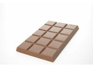 SJOKOLAT Tablet melkchocolade