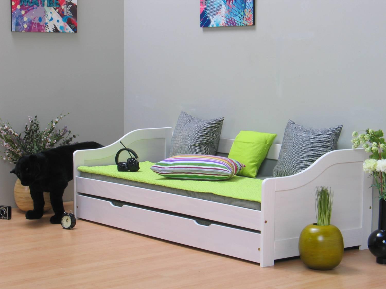 Rococo Bed Kopen : Bedden 90x200 1 persoonsbed
