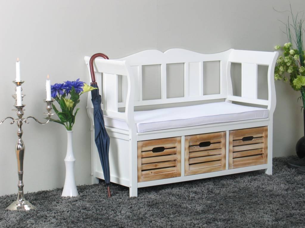 Halbankje   halbank   hal bank   hioshop.nl   online meubels ...
