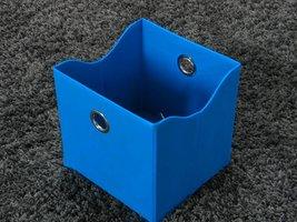 Tvilum Combee opbergbox blauw
