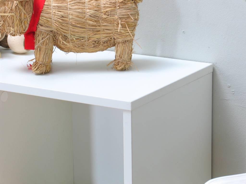 Goedkope Keuken Opbergkast : Opbergkast Combee 3 vaks kast – hioshop.nl – online meubels – goedkope