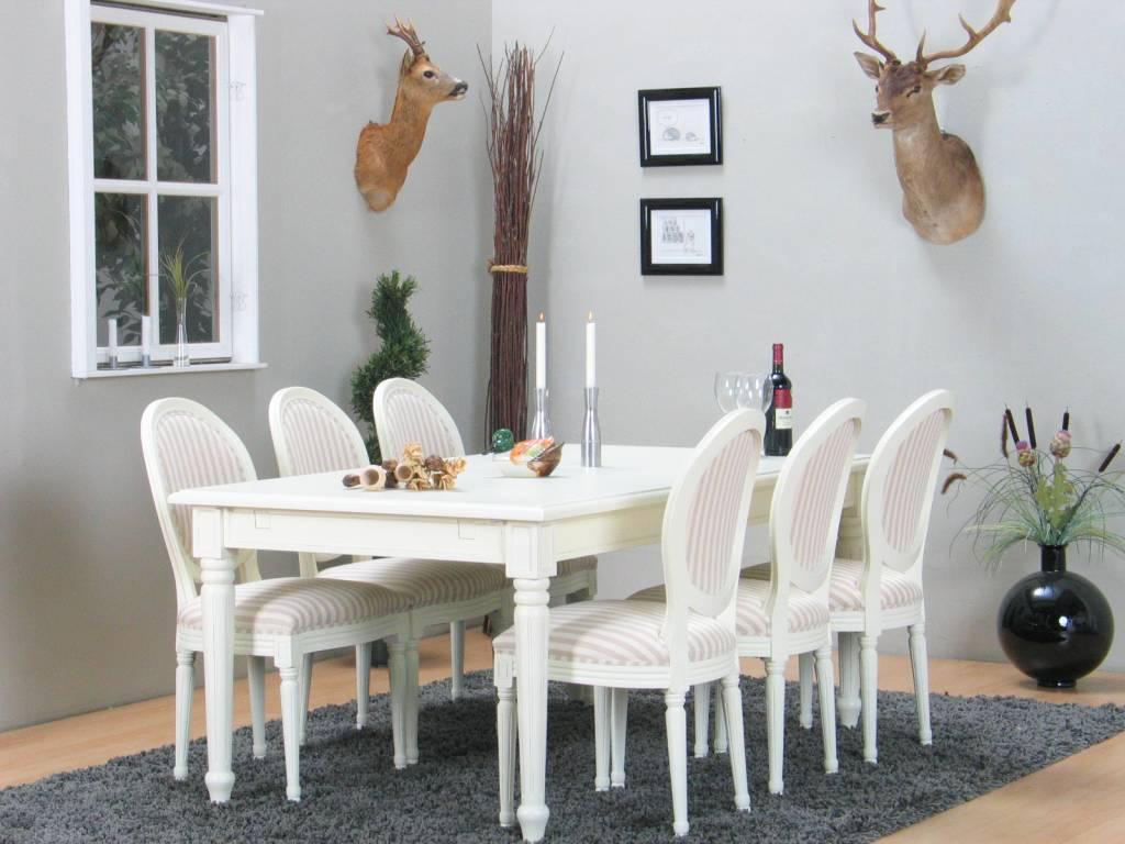 Barok Slaapkamer Meubels : De mozart meubels van hioshop landelijke stijl gecombineerd met barok
