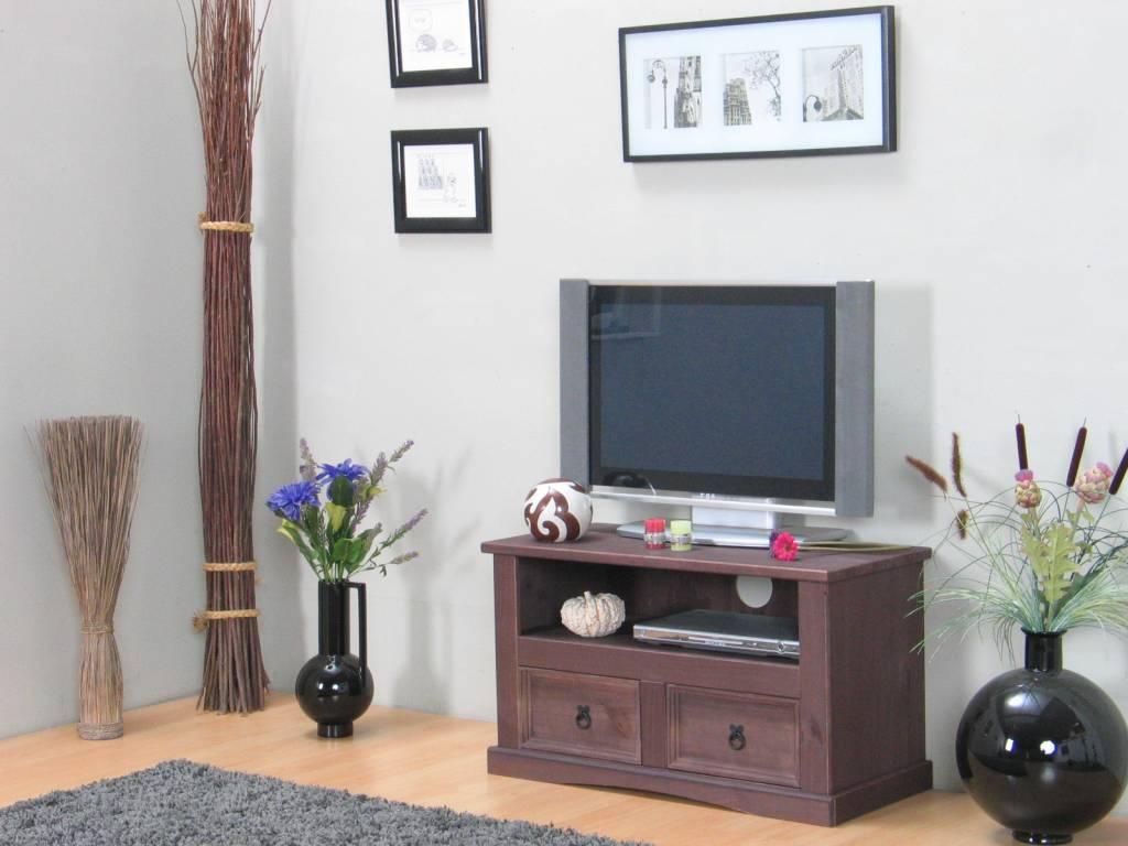 TV kast bruin New Mexico
