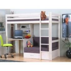 Thuka - kinderprogramma - tienerkamer en slaapkamer