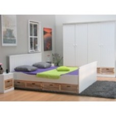 Rianne - landelijk wonen - slaapkamer