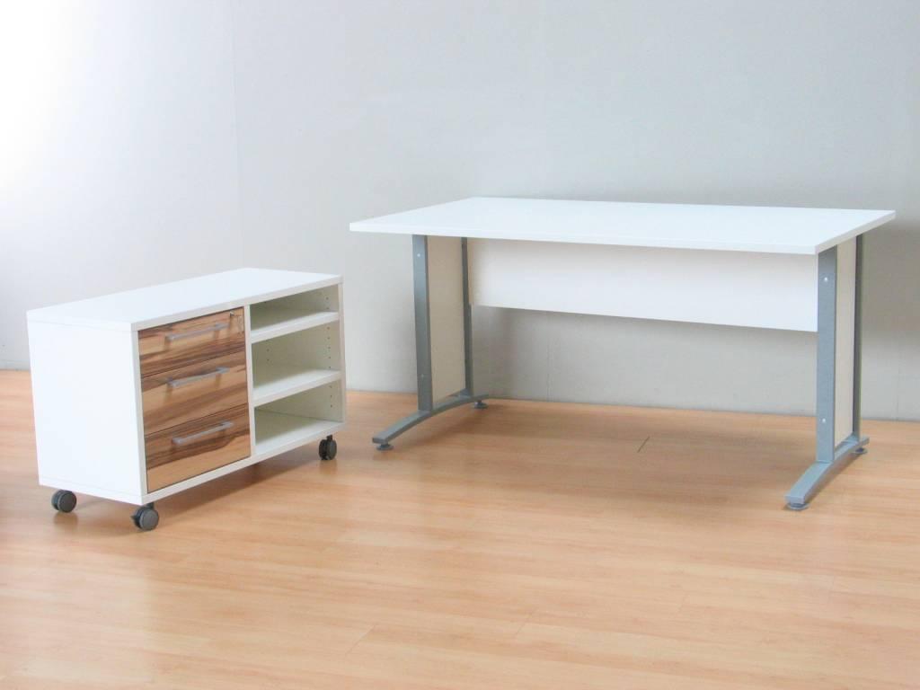 Set woonkamer minimalistische for Ladeblok bureel