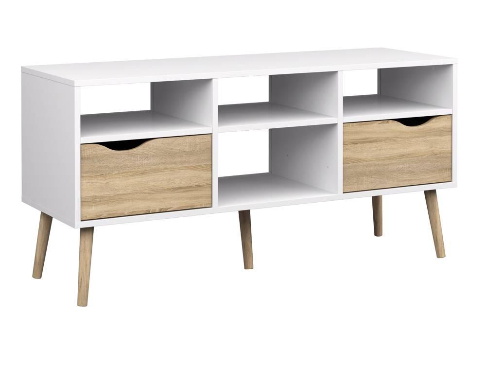 Kleine Tv Meubel : Landelijke tv meubels koop je eenvoudig en snel online bij hioshop
