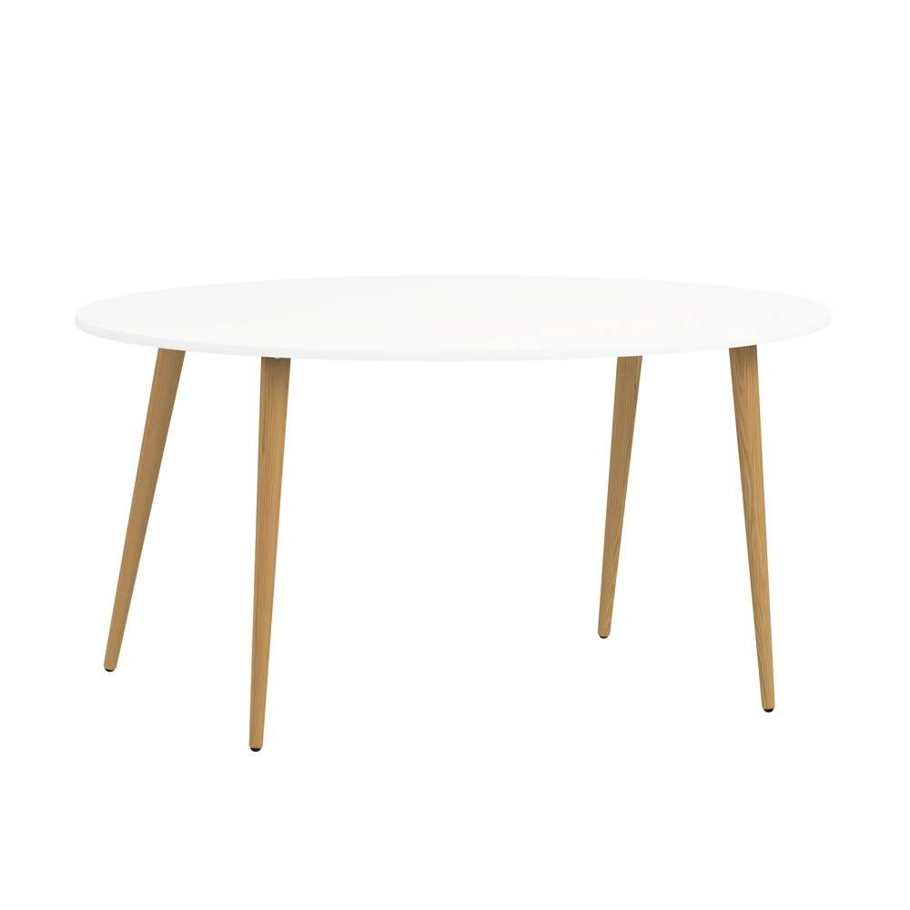 Bekend Een ovale tafel vind je gemakkelijk en snel bij Hioshop.nl. #MR41