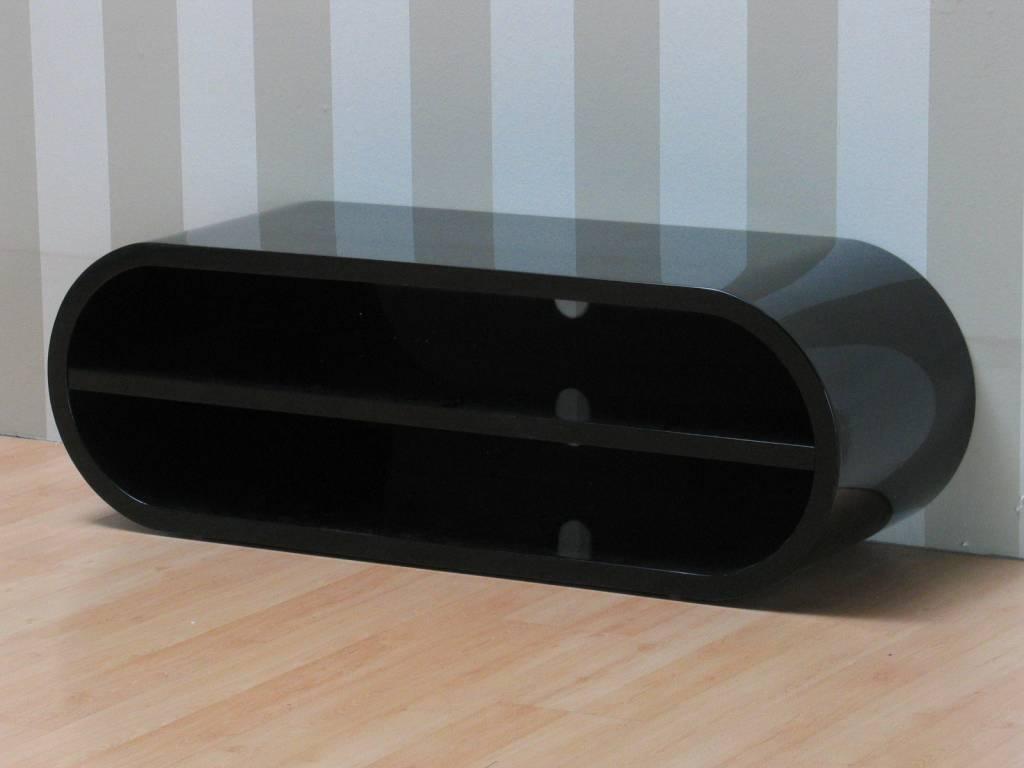 #81634A22396564 TV Meubel Zwart Hoogglans Design Lance Hioshop.nl Online Meubels  betrouwbaar Modern Hoogglans Meubels 3907 afbeelding opslaan 10247683907 Idee