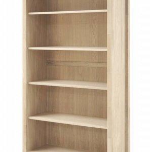 Boekenkast 50 cm breed kopen online internetwinkel for Ladenblok breed