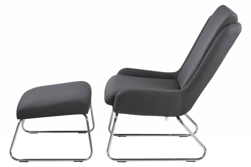 Witte Leren Relaxstoel.Wit Leren Fauteuil Duifwitgoedservice