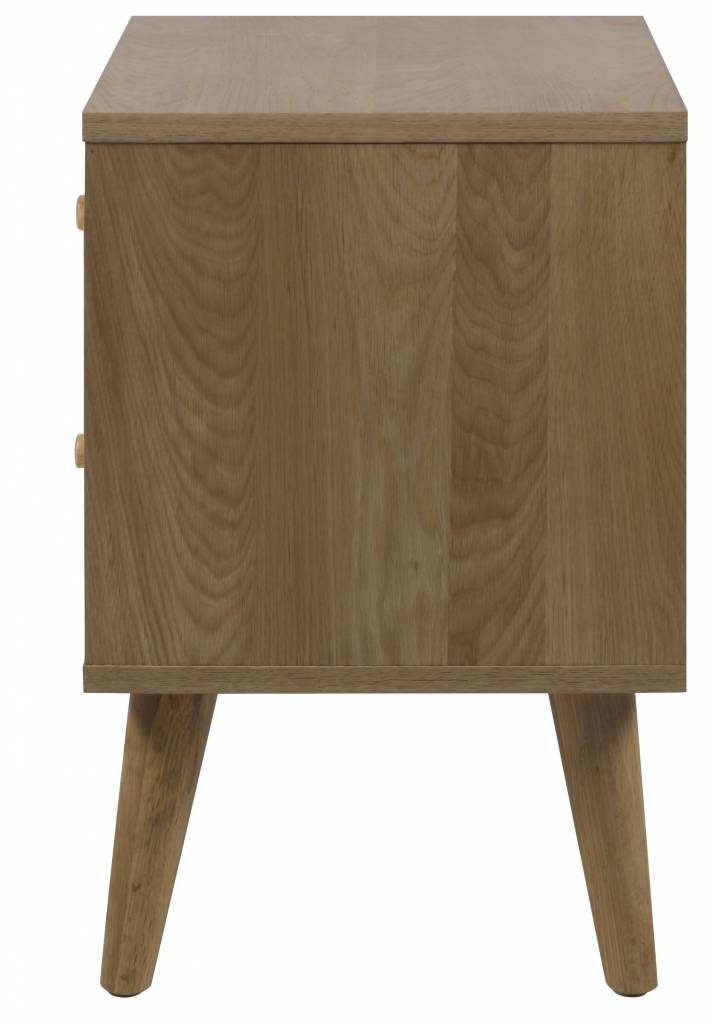 Nachtkastjes hout nachtkastjes nachtkast set wit brocante hout verkocht sorry turquoise - Wit hout nachtkastje ...