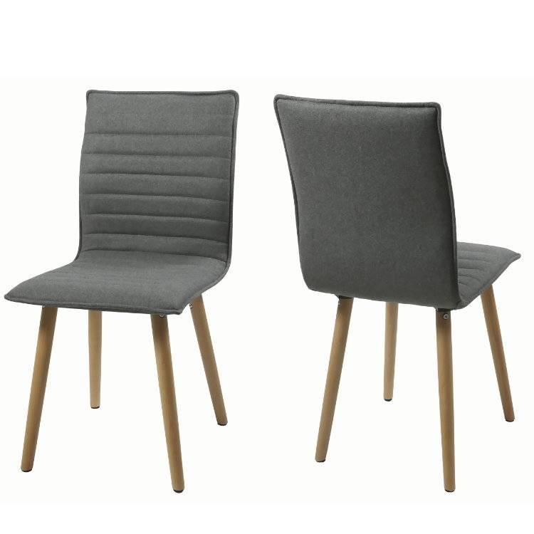 ... Lichtgrijs - geölied eiken poten - hioshop.nl - online meubels