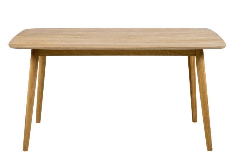 Nico eettafel 150x80 cm