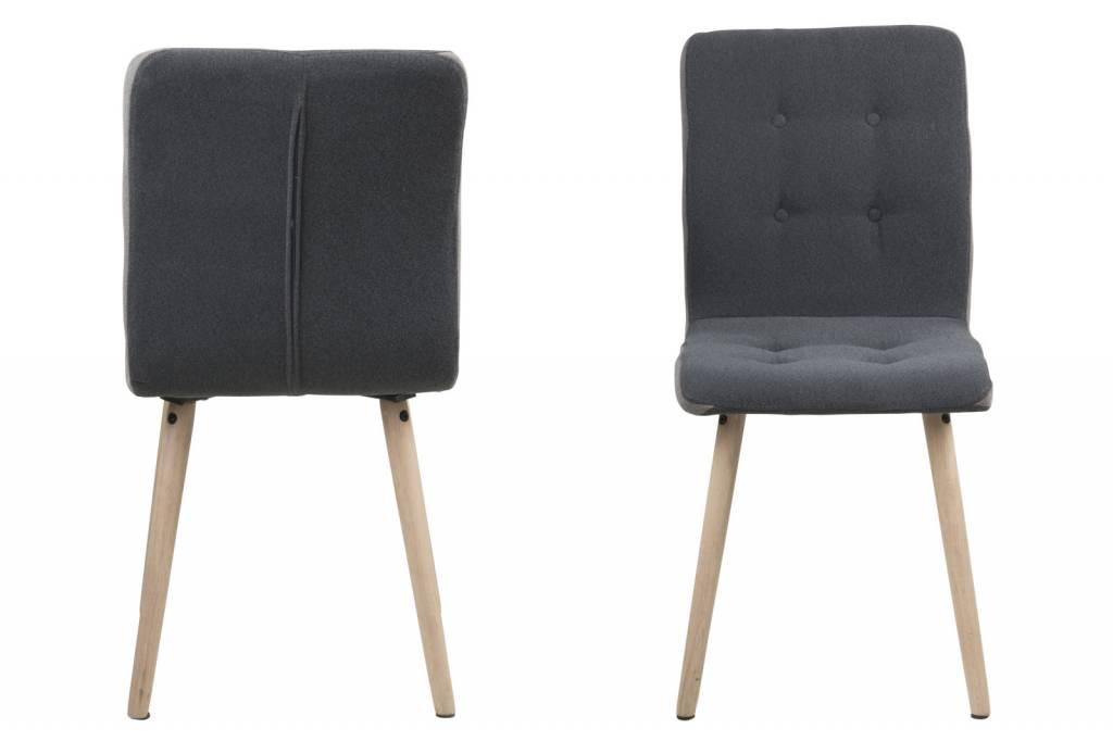 ... lichtgrijs - wit eiken poten - hioshop.nl - online meubels - goedkope