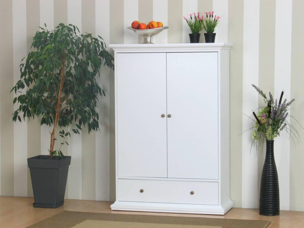 Venetië woonprogramma wit - witte meubels - witte meubelen - witte ...