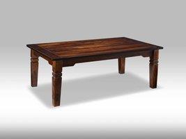 Solliden Ina salontafel sheesham hout 140x80 cm