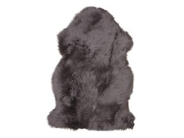 Norrut Linor bont echt lamsvel 85x50 cm uit Nieuw-Zeeland