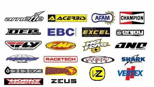 Wij leveren alle bekende merken!