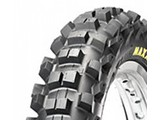 Maxxis Crossband SI 120/90-19 Rear
