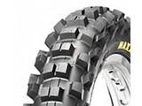 Maxxis Crossband SI 110/100-18 Rear