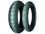 Michelin Band Supermoto Front Soft