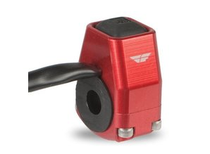 Fly Kill Switch Red