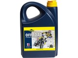 Putoline TM Off Road Motorolie 4 10W-40