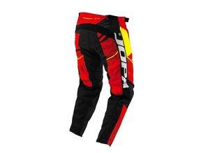 Jopa MX-Pants 2016 Streamer Red/Yellow