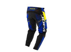 Jopa MX-Pants 2016 Streamer Blue/Yellow