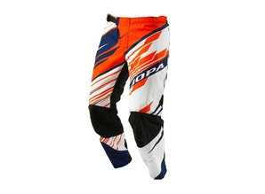Jopa MX-Pants 2016 Burner Navy/Orange