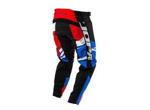 Jopa MX-Pants 2016 Nitro Red/Blue