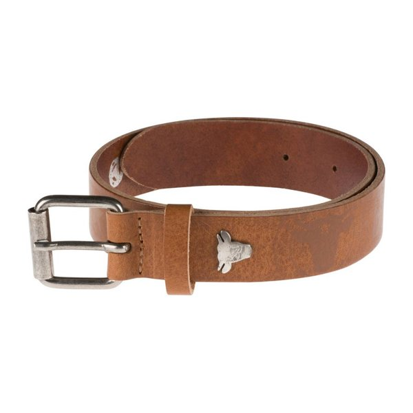 Billy Belt stoere jongens riem cognac