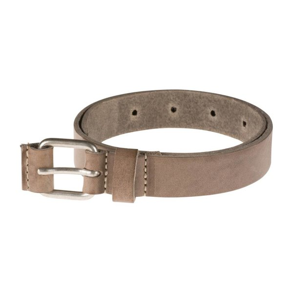 Billy Belt stoere jongens riem -naturel