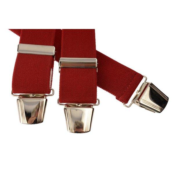 Rode uni bretel