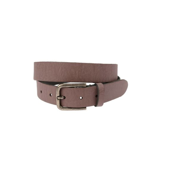 Naturel bordeaux riem modern