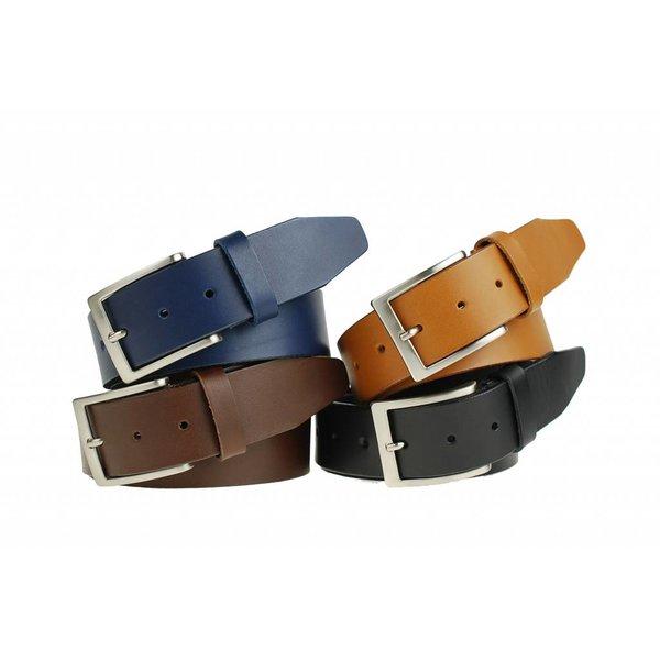 Voordeelset - 4 jeansriemen