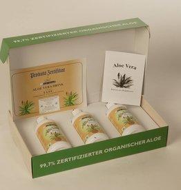 Dutch Courage® Aloe Vera Drink Premium Package 3000ml