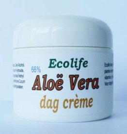 Ecolife Aloe Vera Day Cream Plus