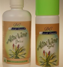 Dutch Courage® Aloe Vera Starter Package