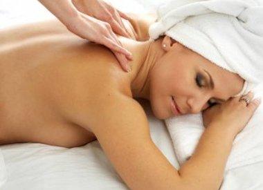 Massage Produkten