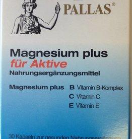 Pallas® Magnesium