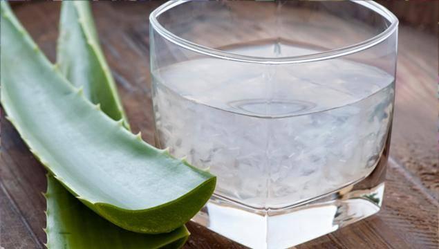 Warum Aloe Vera Trinken?